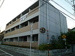 ANNEX大岡山[104号室]の外観
