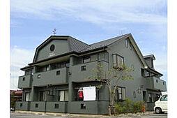 セントニコラスマンションズ[1階]の外観