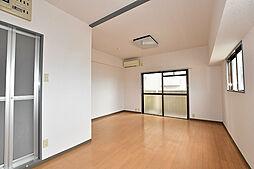 福岡県北九州市小倉北区室町3の賃貸マンションの外観