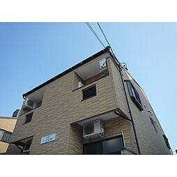 中村日赤駅 0.8万円