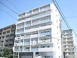 BLANCHUR JYOUSAI[7階]の外観