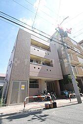 コート八重桜[2階]の外観