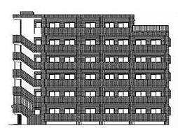 ベレッツア(仮称)延岡・大貫町3丁目中尾マンション[202号室]の外観