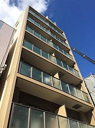 プリ—ゼ池田栄本町[7階]の外観