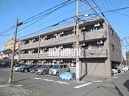 マイタウン錦町[3階]の外観