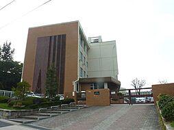 名古屋市立植田中学校まで1530m