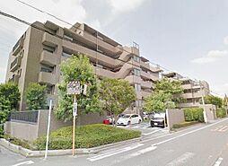 埼玉県さいたま市南区根岸2丁目の賃貸マンションの外観