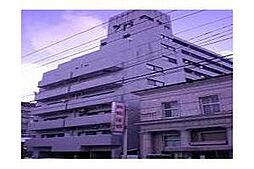 パレスマンション多門[601号室]の外観