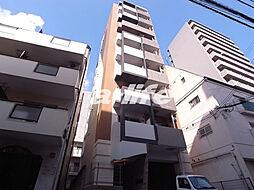 Ulysses新神戸[5階]の外観