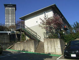 Sunny court[101号室]の外観