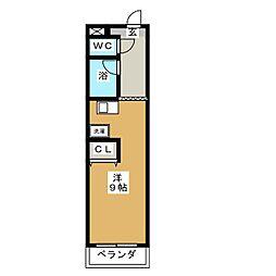 【敷金礼金0円!】ラフィーネ初石