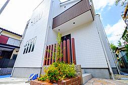 武蔵小金井駅 5,980万円