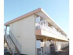 リバーサイド三田2[2階]の外観
