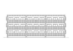(仮称)本郷南方マンション北棟[201号室]の外観