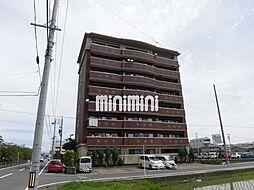 ラ・ミノール[4階]の外観