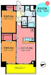 六町駅 11.2万円