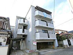 垂水ハイツ[1階]の外観