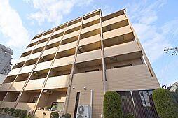 サニーセレクトコーポ[6階]の外観