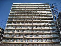 東京都江東区東陽6丁目の賃貸マンションの外観