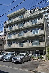 Crescent Kosakabe[4階]の外観