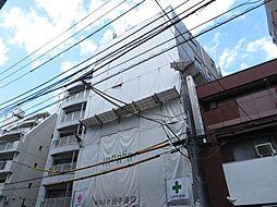 エバー綾瀬II[4階]の外観