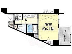 天王寺駅 4.5万円