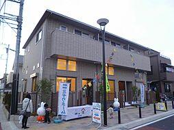 [タウンハウス] 千葉県浦安市堀江3丁目 の賃貸【/】の外観