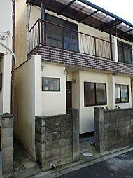 [テラスハウス] 大阪府堺市西区上野芝町2丁 の賃貸【/】の外観