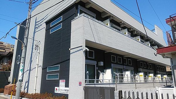 フェリーチェ立川柴崎 1階の賃貸【東京都 / 立川市】
