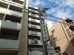 サンシャイングレート兵庫[10階]の外観
