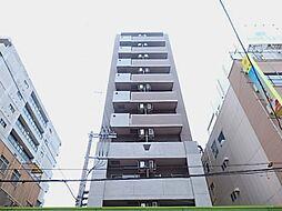 セントアミール南久宝寺[4階]の外観