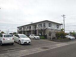 香川県高松市春日町の賃貸マンションの外観