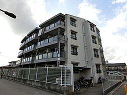 ツイン88 S棟[3階]の外観