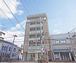 京都府京都市上京区梶井町の賃貸マンションの外観