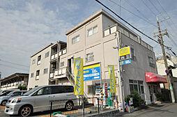 増田マンション[302号室]の外観