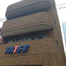 グリーンアメニティ新栄[5階]の外観