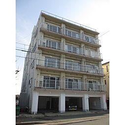 新潟県新潟市中央区関屋松波町1丁目の賃貸マンションの外観
