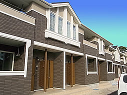 徳島県徳島市蔵本町3丁目の賃貸アパートの外観