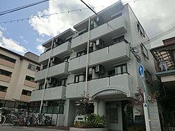 ジョイフル北武庫之荘[2階]の外観