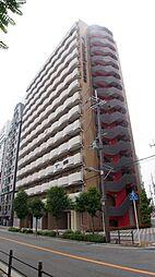 SERENiTE新大阪弐番館[8階]の外観