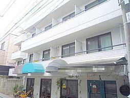 グレイス浜田山[4階]の外観