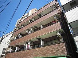 JR東海道本線 摂津本山駅 5階建[203号室]の外観