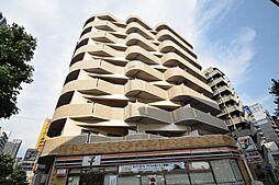 メゾン・フロールIMAKUBO[3階]の外観