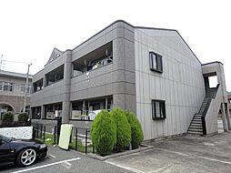 グランディール弐番館[1階]の外観