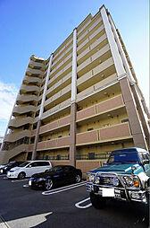 福岡県福岡市博多区竹下2丁目の賃貸マンションの外観