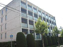 ラヴィリッシュ武庫之荘[3階]の外観