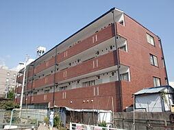 ブリックフォート アシハラ[3階]の外観
