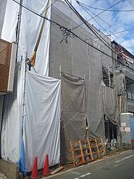 Orient春日出北[1階]の外観