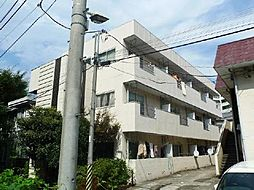 リキハイム[3階]の外観