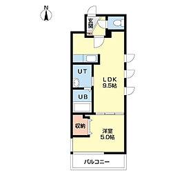 札幌市営東豊線 北13条東駅 徒歩4分の賃貸マンション